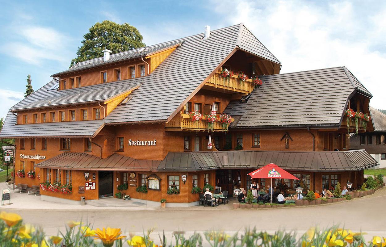 Hotels Und Pensionen In Baiersbronn