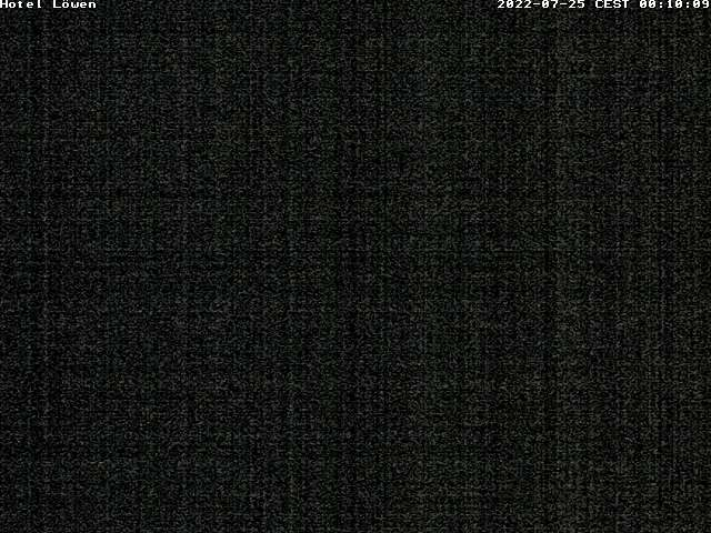 Webcam in Bernau